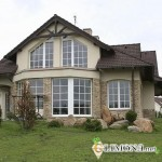 Строительство дома: выбор материала