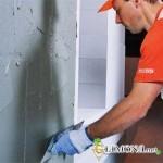 Основная технология штукатурки стен