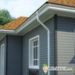 Виниловый сайдинг - лучший облицовочный материал для фасада здания
