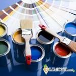 Выбор краски для стен