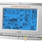 Домашняя электронная метеостанция