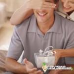 Подарите модные кольца близкому человеку