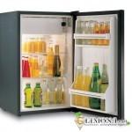 Как следует выбирать холодильник для дачи?