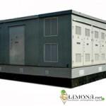 Блочные комплектные трансформаторные подстанции: особенности их устройства