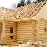 Правильное устройство банной крыши