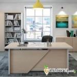 Офисная мебель может быть шикарной, если заказывать ее в Mebelux