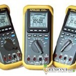 Контрольно-измерительные приборы: виды и особенности