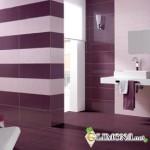 Как выбрать тип и цвет керамической плитки