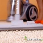 Способы ухода за ковром