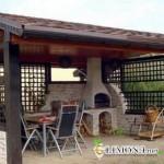 Мебель для пикника и организация пикников