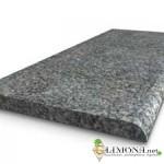 Преимущества полировки гранитных поверхностей