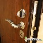Металлические двери Заводские двери