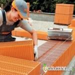 Теплая керамика – построй комфортный дом