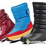 Спешите выгодно купить модные женские дутики в интернет-магазине обуви!