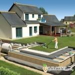 Автономные системы канализации для загородного дома