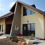 Достоинства и характеристики каркасных домов
