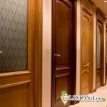 Межкомнатные двери. Характеристики