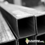 Нержавеющие профильные трубы – сфера применения, особенности изготовления