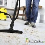 Уборка после ремонта: поможет четкий план и бытовые хитрости