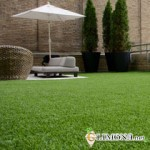 Преимущества и недостатки искусственного газона