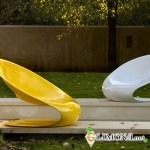 Современная мебель для улицы