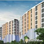 Сучасний житловий комплекс «Відрадний» - новий проект компанії «Інтергал-Буд» для киян