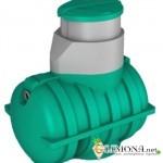 Автономная канализация: пластиковые септики и их особенности
