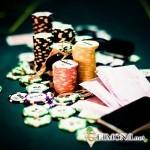 Онлайн казино - возможность выиграть не выходя из дома