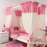 """Особенности приобретения детской двухъярусной кровати в магазине """"Лайтик"""""""