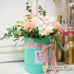 Модная упаковка для цветов