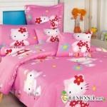 Детское постельное белье – два вида, два предназначения