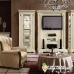 Преимущества изготовления итальянской мебели