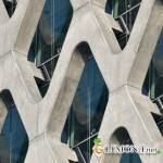 Бетон в архитектуре. Башенные сооружения из железобетона