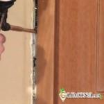 Качественная установка межкомнатных дверей своими силами