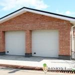 Основные этапы строительства собственного гаража