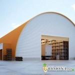 Лучшая строительная компания складов и ангаров в Истринском районе и Московской области
