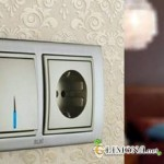 Розетки и выключатели: на какой высоте должна происходить их установка?