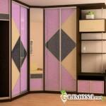 Угловые шкафы-купе - высокая функциональность и экономия места