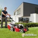 Как определиться с выбором газонокосилки?