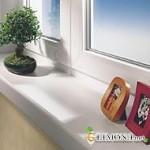 Полимерное покрытие для защиты пластиковых окон
