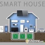 Конструктивные особенности и оборудование умного дома