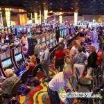 Бонусы и акции Вулкан Делюкс казино