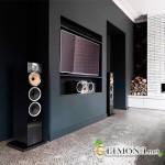 Особенности современной домашней акустической системы