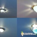 Точечные светильники, в чем заключается преимущество?