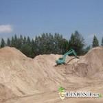 Кварцевый песок – доступный и востебованный материал