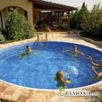 Особенности строительства бассейна на участке