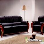 Кожаные диваны сделают элегантным ваш дом