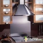 Кухонные вытяжки. Критерии выбора