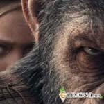 Фильм Планета обезьян: Война 2017