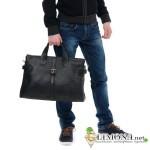 Мужские портфели - достойная классика, не выходящая из моды
